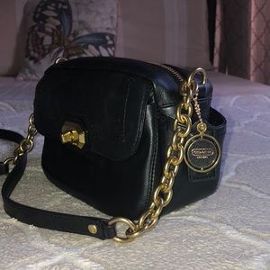 COACH Crossbody bag super cute